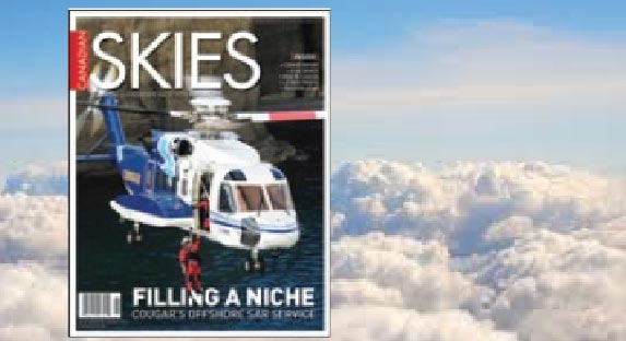 Canadian Skies Magazine